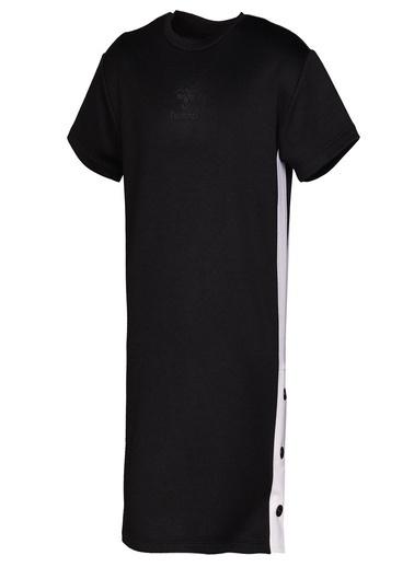 Hummel Çocuk Elbise Emily 920861-2001 Siyah